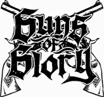 powermetal-bands-logos-guns-of-glory