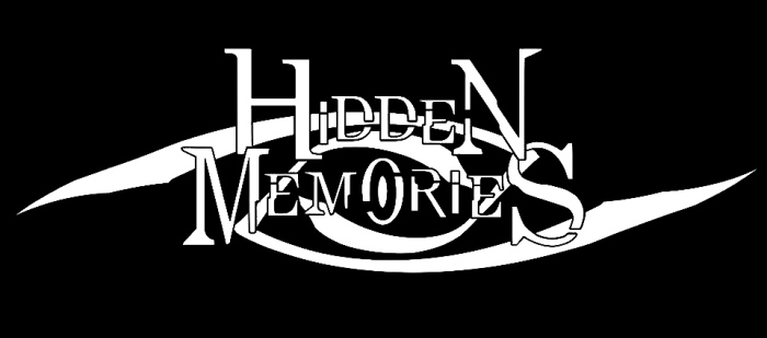 powermetal-bands-logos-hidden-memories