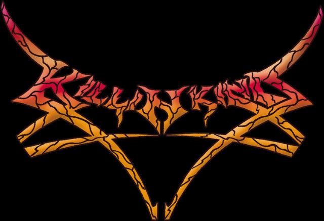 powermetal-bands-logos-killin-kind