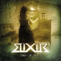 Metal-CD-Review: ELIXIR - Where The Secret Lies (2016)