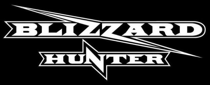 powermetal-bands-logos-blizzard-hunter