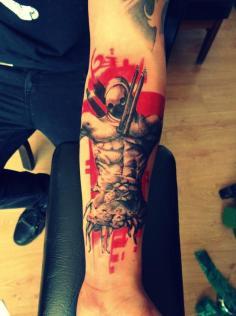 eva_22939577d4024f78a4ec82e9cabdd610_evangelion_tattoo_lilith_pierced_on_arm