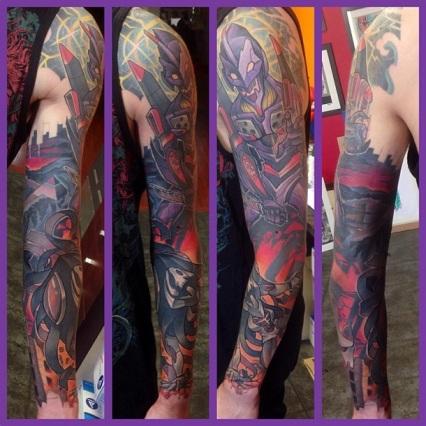 eva_Full-Evangelion-sleeve-completed-by-Bradley-Gobeil-from-Atomic-Zombie-Edmonton-Alberta_evangelion_tattoo_pure_glory