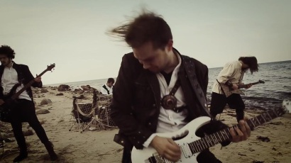 Terra Atlantica - Atlantica (Official Video) 0066