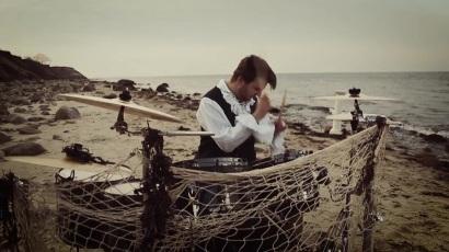 Terra Atlantica - Atlantica (Official Video) 0147