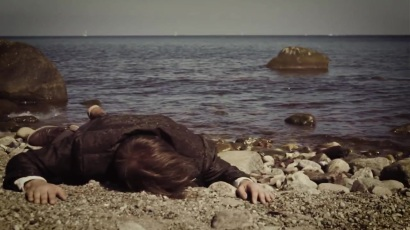 Terra Atlantica - Atlantica (Official Video) 0242