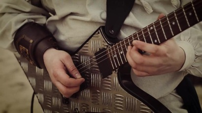 Terra Atlantica - Atlantica (Official Video) 0278
