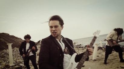 Terra Atlantica - Atlantica (Official Video) 0572