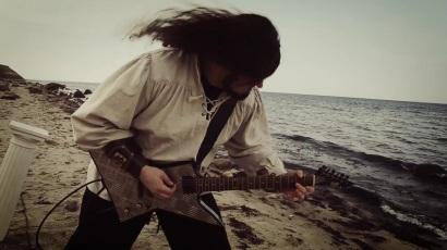 Terra Atlantica - Atlantica (Official Video) 0649