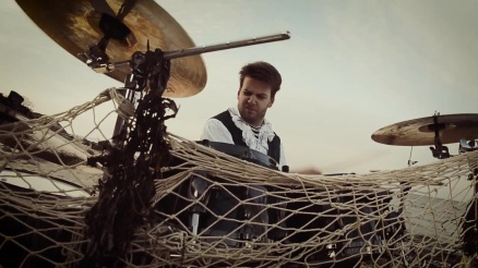 Terra Atlantica - Atlantica (Official Video) 0858
