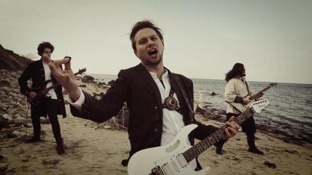 Terra Atlantica - Atlantica (Official Video) 1072