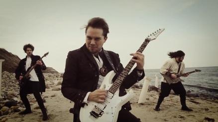Terra Atlantica - Atlantica (Official Video) 1398
