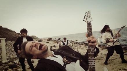 Terra Atlantica - Atlantica (Official Video) 1454