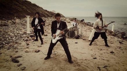 Terra Atlantica - Atlantica (Official Video) 2108