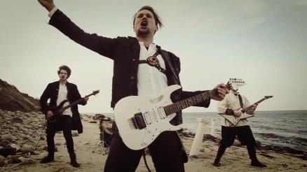 Terra Atlantica - Atlantica (Official Video) 3468
