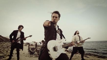 Terra Atlantica - Atlantica (Official Video) 3578
