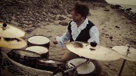 Terra Atlantica - Atlantica (Official Video) 4913