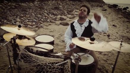 Terra Atlantica - Atlantica (Official Video) 5097