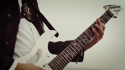 Terra Atlantica - Atlantica (Official Video) 5317