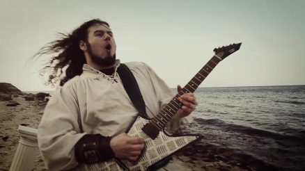 Terra Atlantica - Atlantica (Official Video) 6199