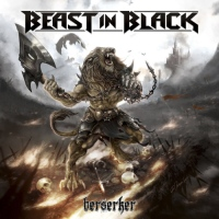 Metal-CD-Review: BEAST IN BLACK - Berserker (2017)