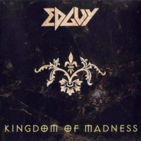 Metal-CD-Review: EDGUY - Kingdom Of Madness (1997)