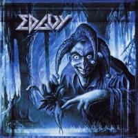 Metal-CD-Review: EDGUY - Mandrake (2001)