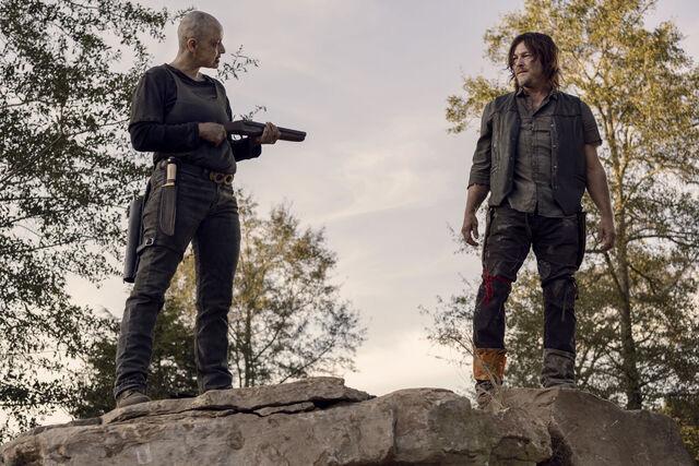 Walking Dead Episodenliste
