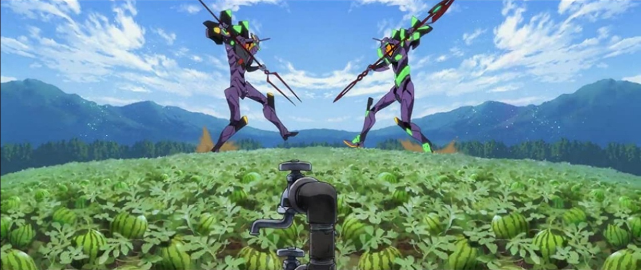 evangelion-rebuild-trice-upon-a-time-3010-redsea-twin-fight